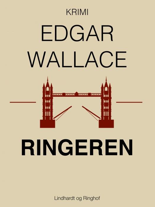 Ringeren (E-bog)