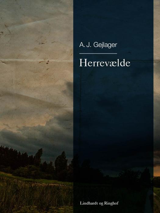 Image of Herrevælde (E-bog)