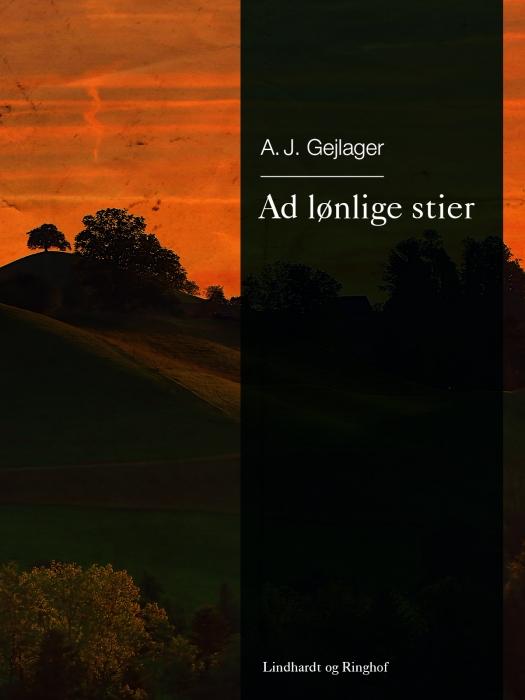 Image of Ad lønlige stier (E-bog)