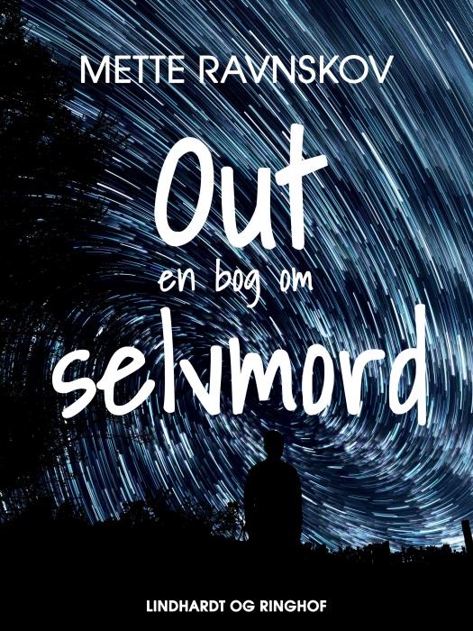 Out - en bog om selvmord (E-bog)