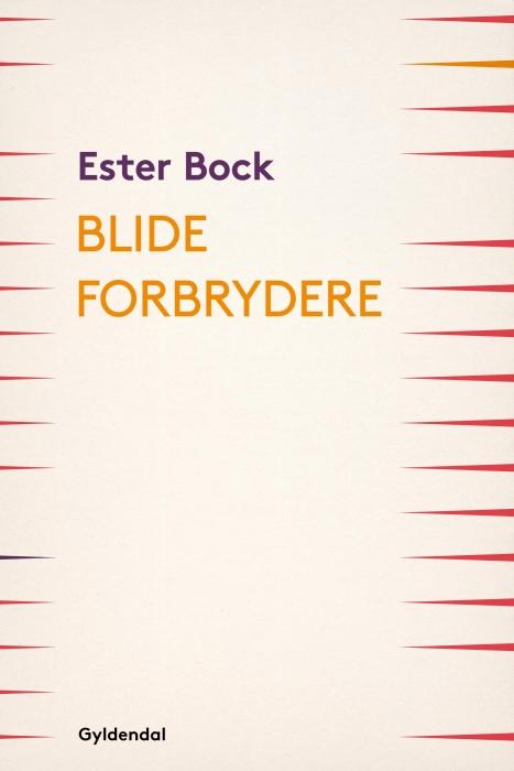 Image of   Blide forbrydere (E-bog)