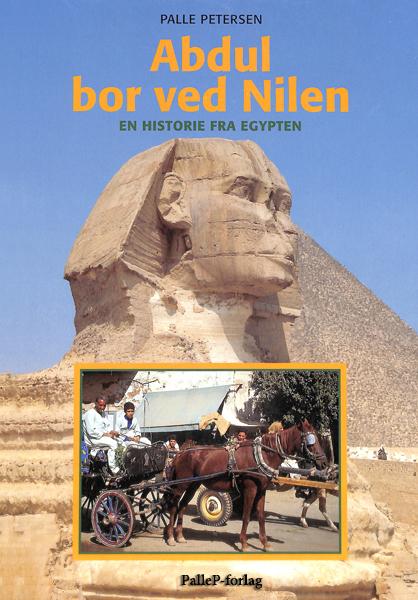 Image of   ABDUL BOR VED NILEN - Egypten (E-bog)
