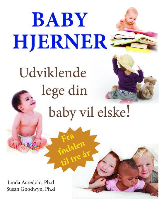 Image of   Baby Hjerner (E-bog)