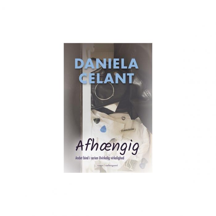 Image of   Afhængig (E-bog)