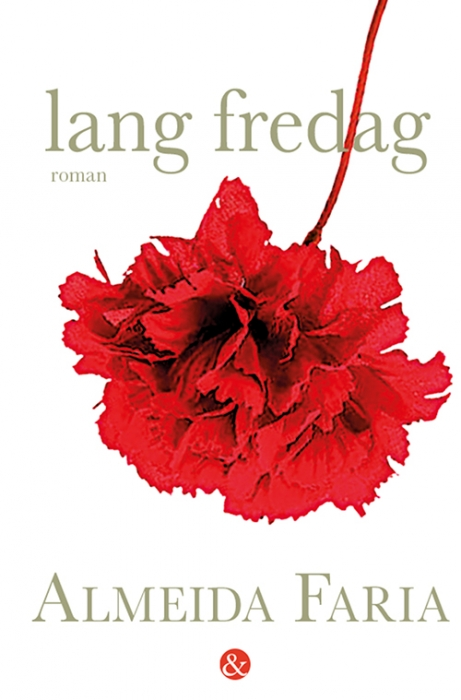 Image of lang fredag (Bog)