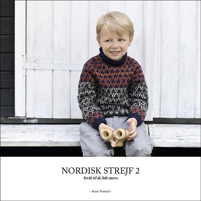 Image of Nordisk strejf 2 (Bog)