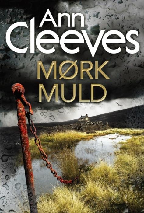 Image of Mørk muld (Bog)