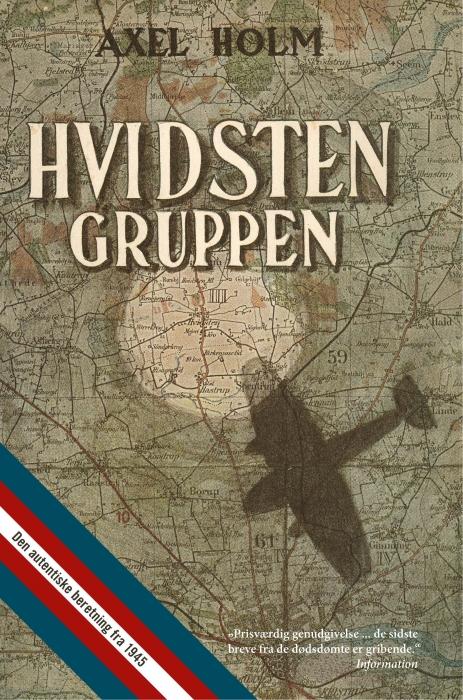 Image of Hvidsten Gruppen (Bog)