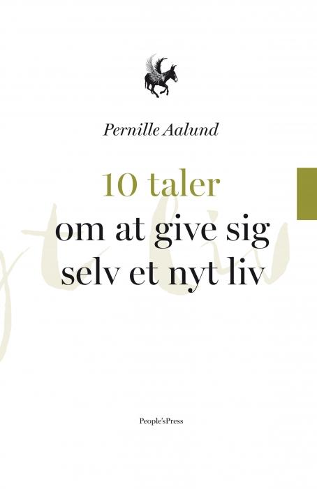Image of   10 taler om at give sig selv et nyt liv (E-bog)
