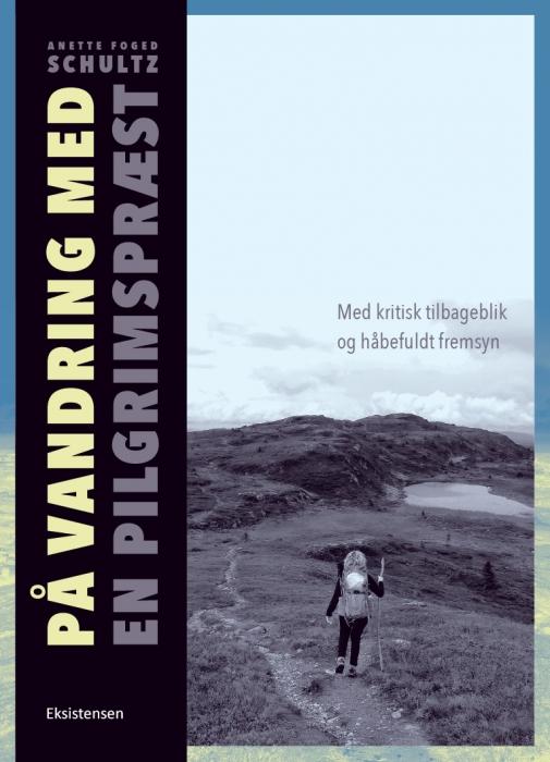 Image of På vandring med en pilgrimspræst (E-bog)