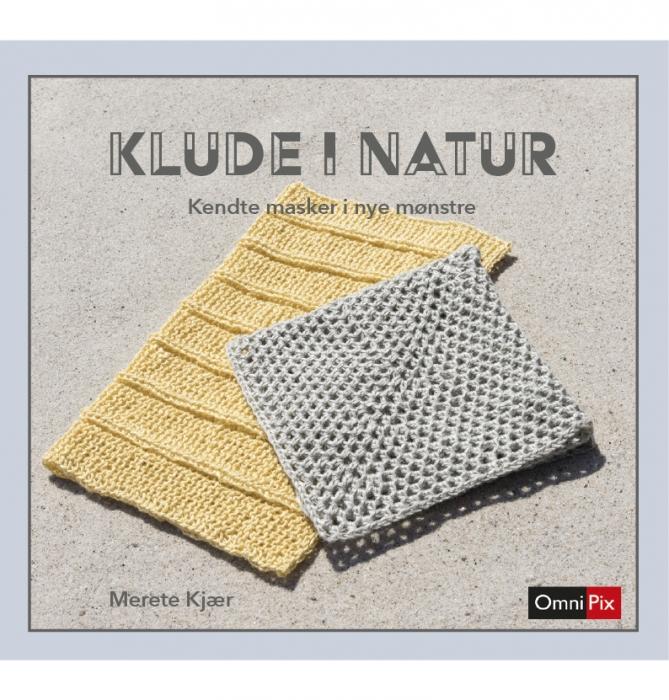 Image of   KLUDE I NATUR (Bog)