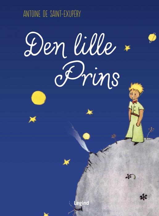 Image of Den lille prins (E-bog)