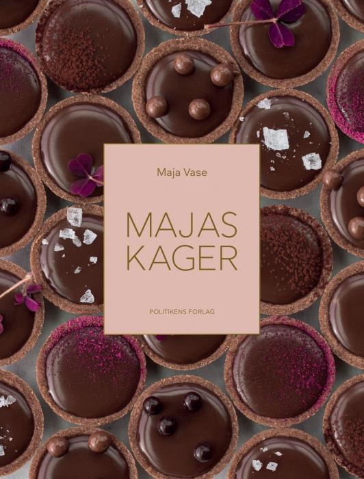 Majas kager (Bog)