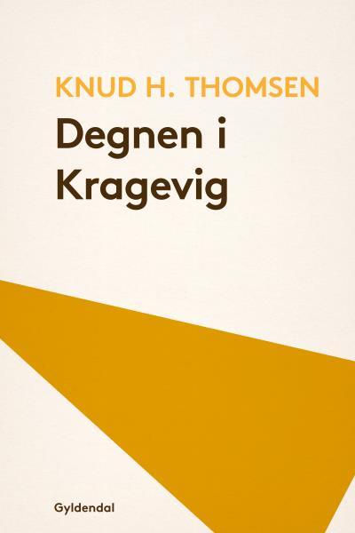 Degnen i Kragevig (Lydbog)