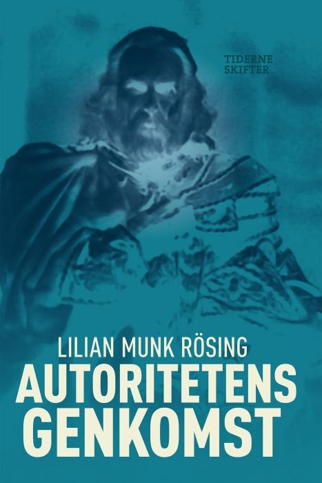 Image of   Autoritetens genkomst (E-bog)
