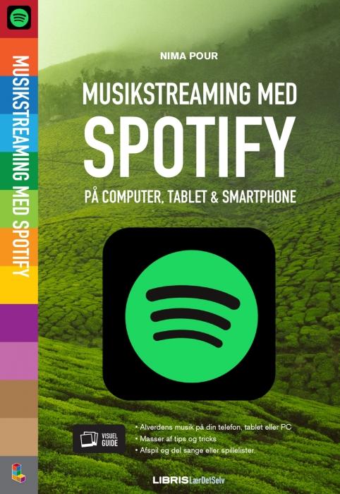 Spotify (E-bog)