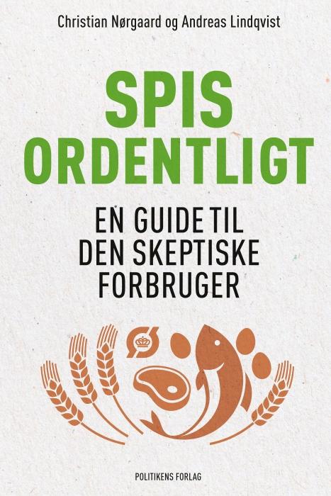 Image of Spis ordentligt! (E-bog)