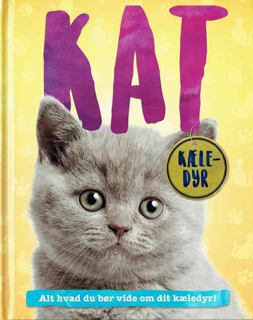 Kat (Bog)