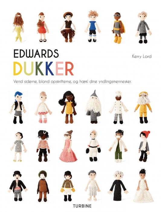 Image of   Edwards dukker (Bog)