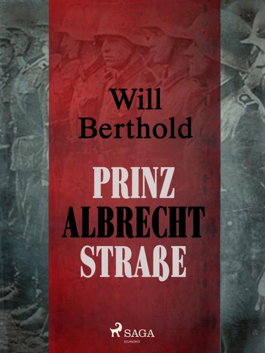 Prinz Albrecht Straße (E-bog)