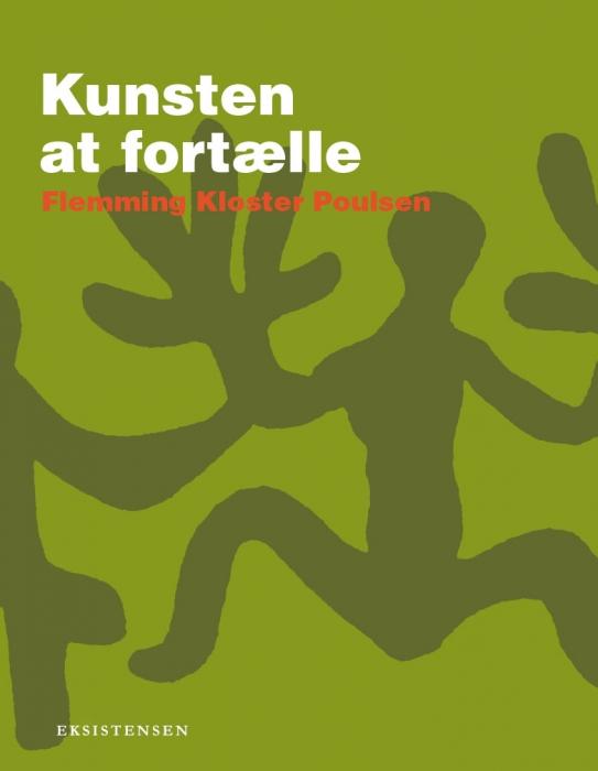 Image of   Kunsten at fortælle (E-bog)