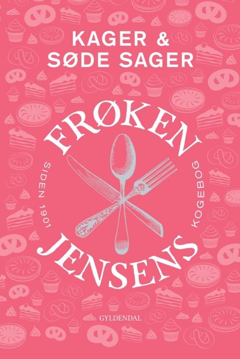 Frøken Jensens Kogebog (E-bog)