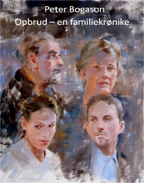 Opbrud - en familiekrønike (E-bog)