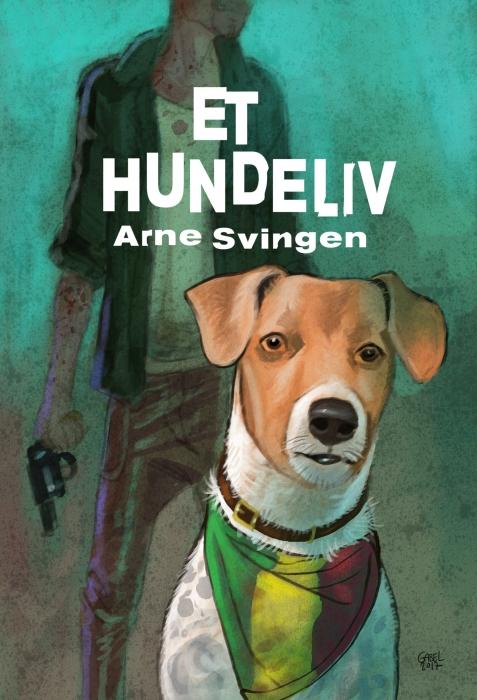 Image of Et hundeliv (Bog)