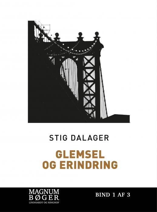 Image of   Glemsel og erindring (Storskrift) (Bog)