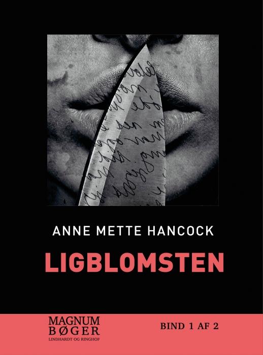Image of Ligblomsten (storskrift) (Bog)
