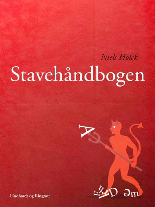 Image of   Stavehåndbogen (E-bog)