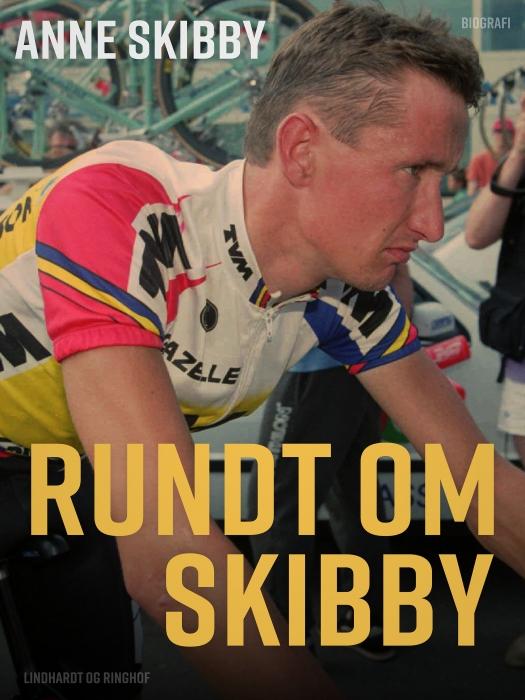 Rundt om Skibby (E-bog)