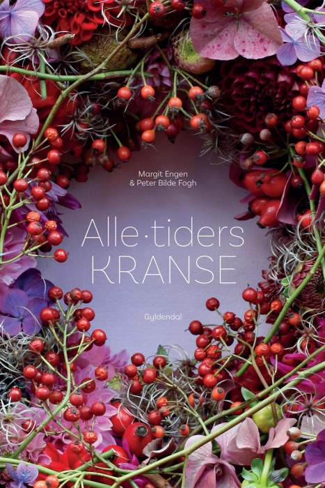 Image of   Alle tiders kranse (E-bog)