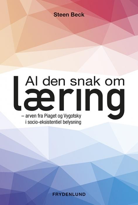 Image of   Al den snak om læring (Bog)