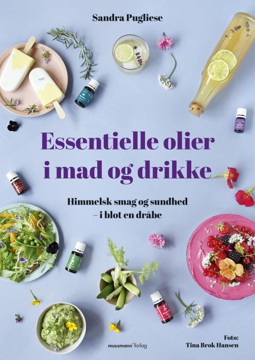 Essentielle olier i mad og drikke (Bog)