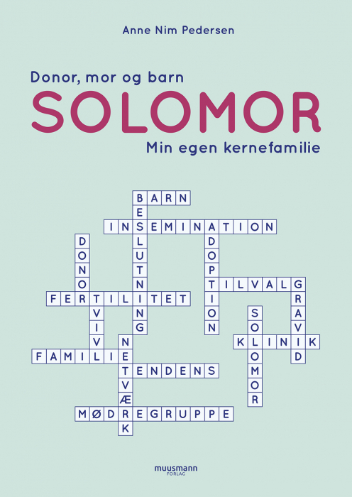 Image of Solomor (Bog)