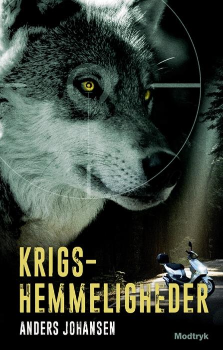 Image of Krigshemmeligheder (E-bog)