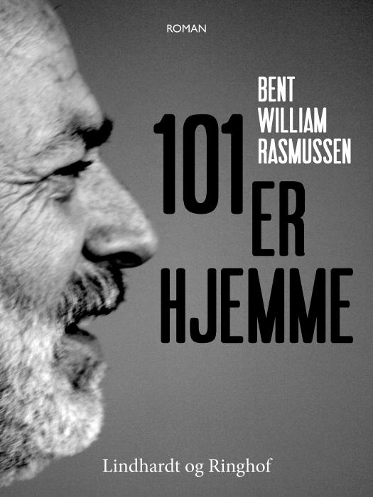 Image of   101 er hjemme (Bog)