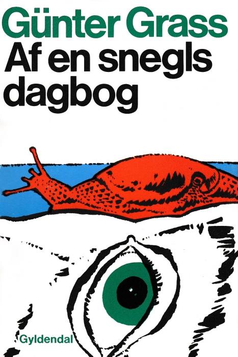 Image of   Af en snegls dagbog (E-bog)
