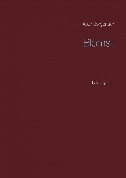 Image of Blomst (E-bog)
