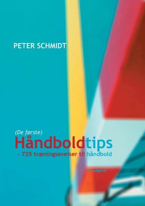 Håndboldtips (E-bog)