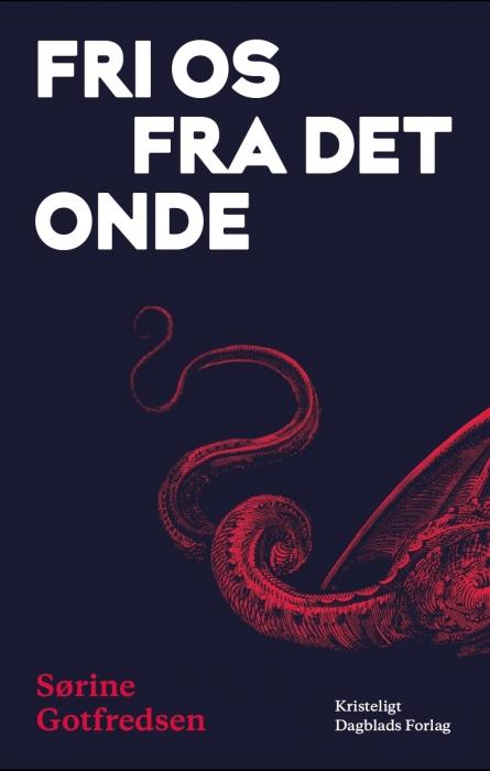 Image of   Fri os fra det onde (Bog)