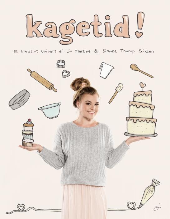 Kagetid (E-bog)
