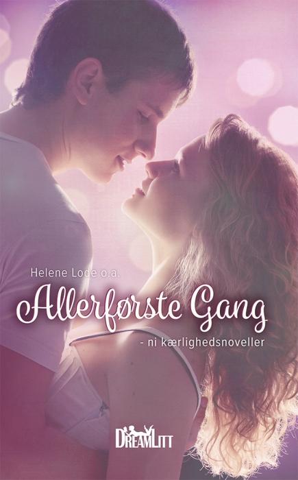 Image of Allerførste Gang (Lydbog)