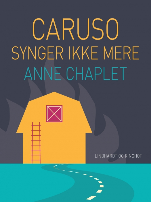 Image of Caruso synger ikke mere (Bog)