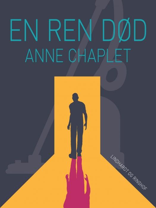 Image of En ren død (Bog)