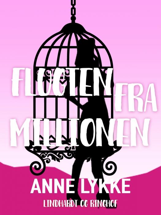 Image of Flugten fra millionen (E-bog)