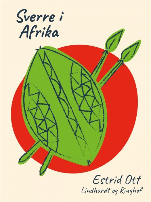 Image of   Sverre i Afrika (E-bog)