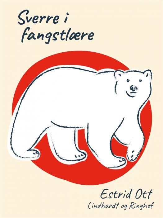 Image of   Sverre i fangstlære (E-bog)