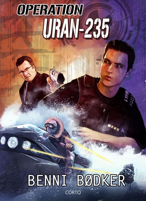 Operation 3: Uran-235 (Lydbog)